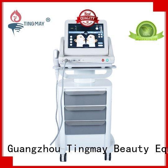 portable lift muscle stimulator machine ultrasound Tingmay