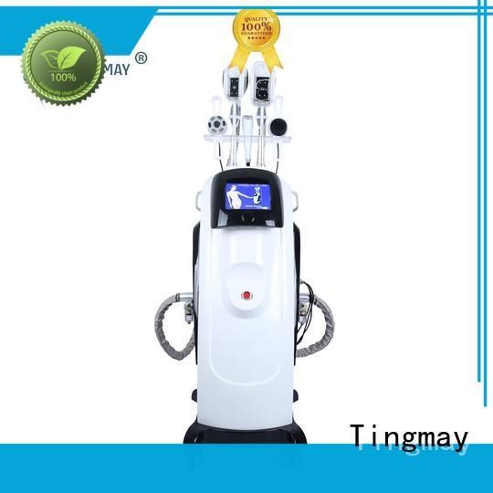 hifu ultrasound machine cavitation Tingmay