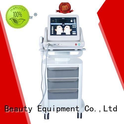 Tingmay Brand hifu intensity focused e stimulation machine