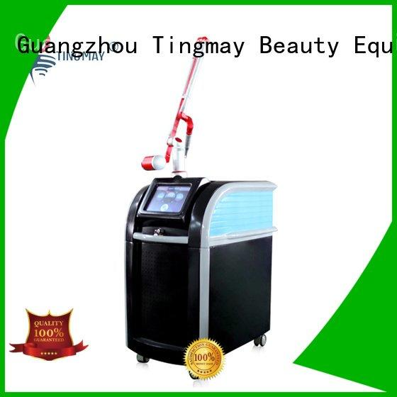 Tingmay Brand system body massage machine for weight loss