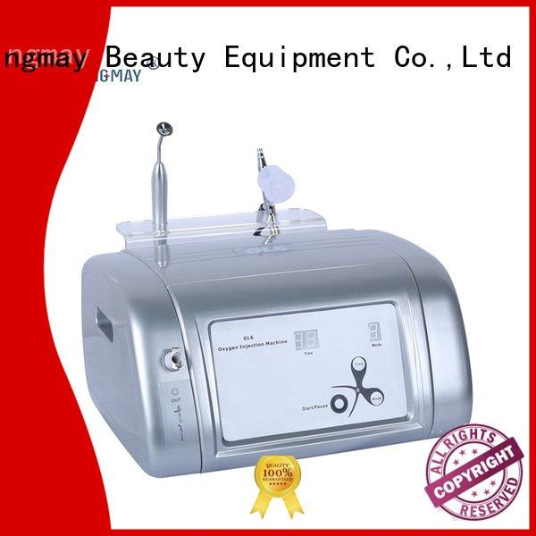 oxygen infusion skin care beauty machine facial screen mist lcd Bulk Buy