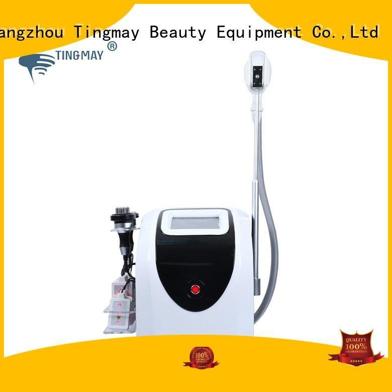 cryolipolysis machine slimming body massage machine for weight loss slimming cryolipolysis slimming machine Tingmay