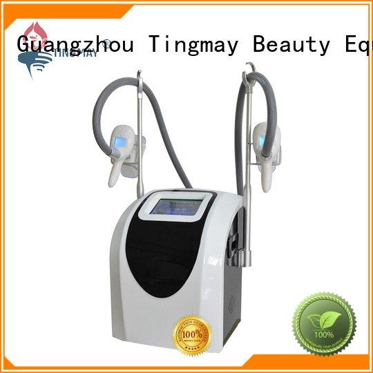 no needle slimming fda approved laser lipo machines Tingmay