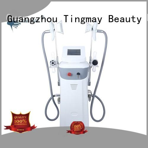freezing non surgical liposuction machine personalized for household