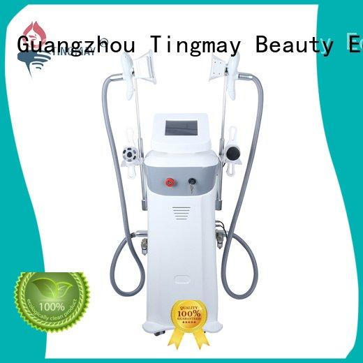 adipocytes vertical cells Tingmay body massage machine for weight loss