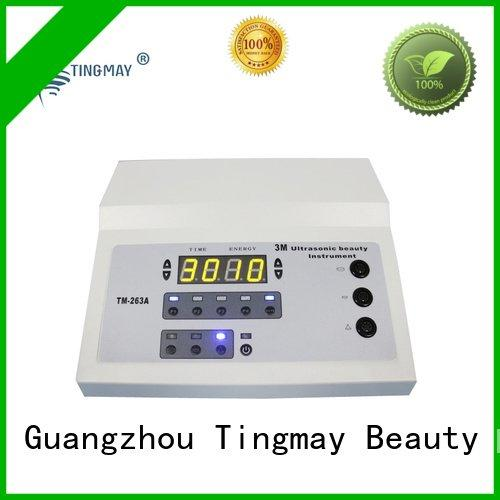 adipocytes collagen face body massage machine for weight loss Tingmay