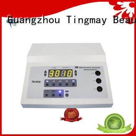 system cryolipolysis Tingmay body massage machine for weight loss