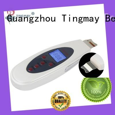 spatula sonic microdermabrasion customized for household