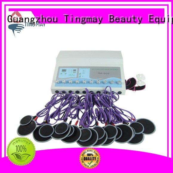 best muscle stimulator machine muscle stimulator machine Tingmay