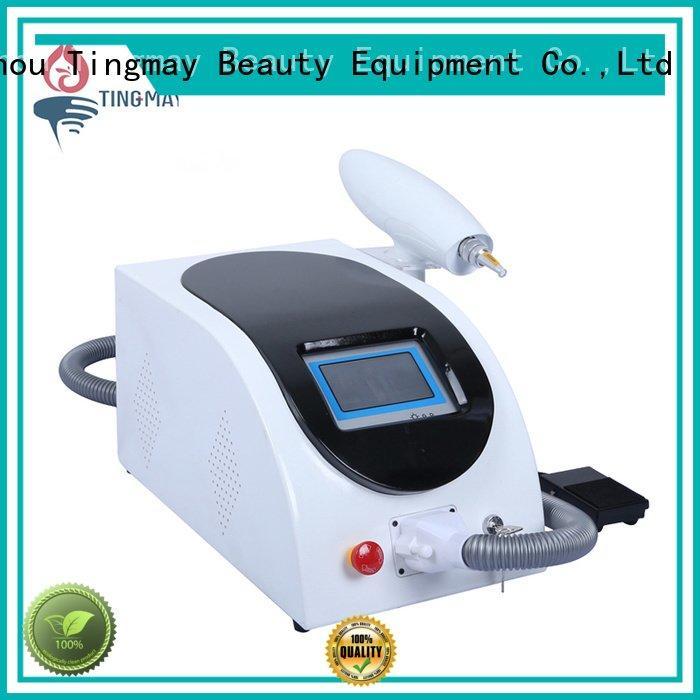 ipl laser tattoo removal machine nd tattoo laser tattoo removal machine Tingmay Warranty