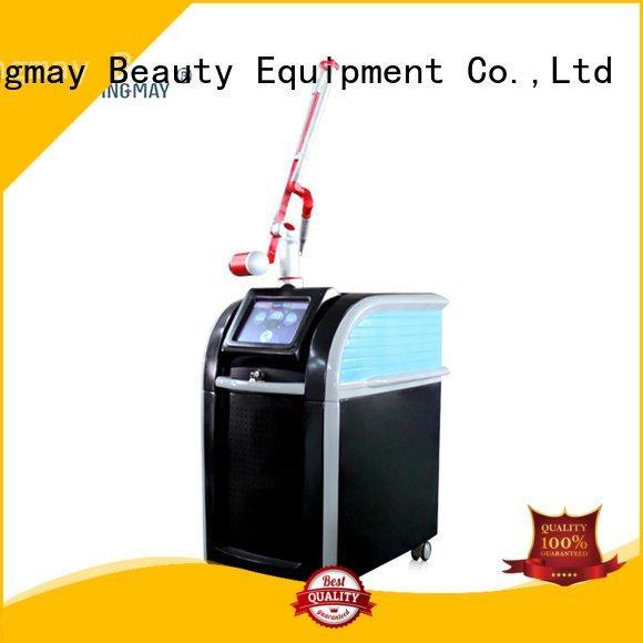 lymphatic cryolipolysis slimming machine Tingmay body massage machine for weight loss