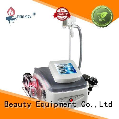 e stimulation machine rf freezing Tingmay Brand