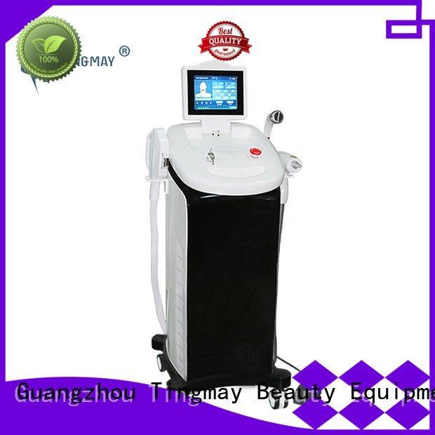ipl laser tattoo removal machine yag laser OEM laser tattoo removal machine Tingmay