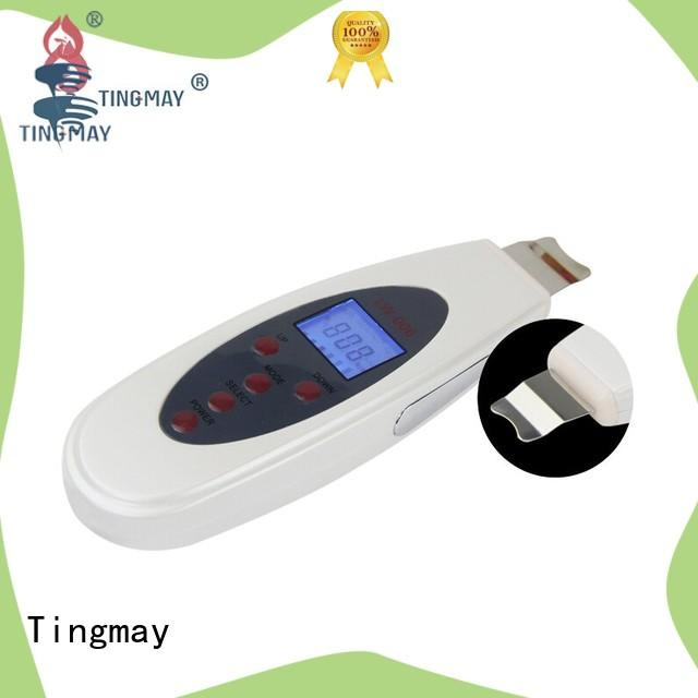 Tingmay needle scrubber ultrasonic from China for face