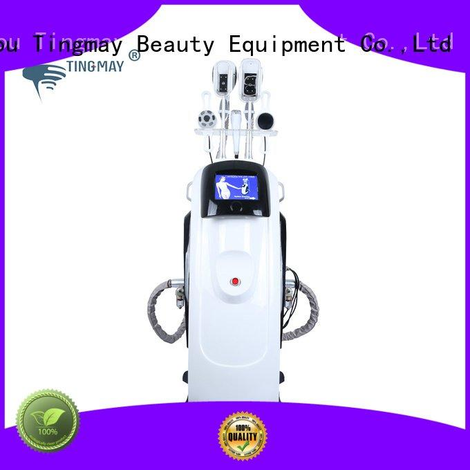 lift machine Tingmay Cryolipolysis machine