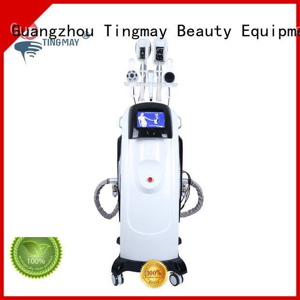 fda approved laser lipo machines non-invasive fast lipo slimming Tingmay