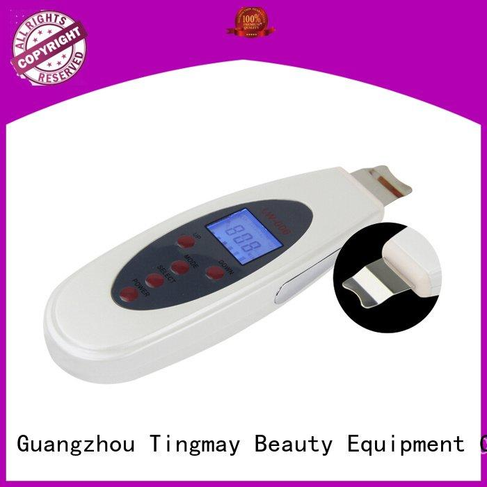 Tingmay Brand skin mini portable cryolipolysis machine portable dermaroller