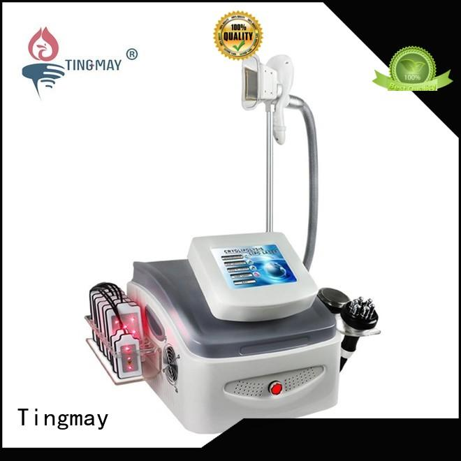 cavitation e stimulation machine personalized for household Tingmay