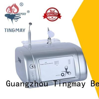 Tingmay jet electric oxygen machine from China for skin