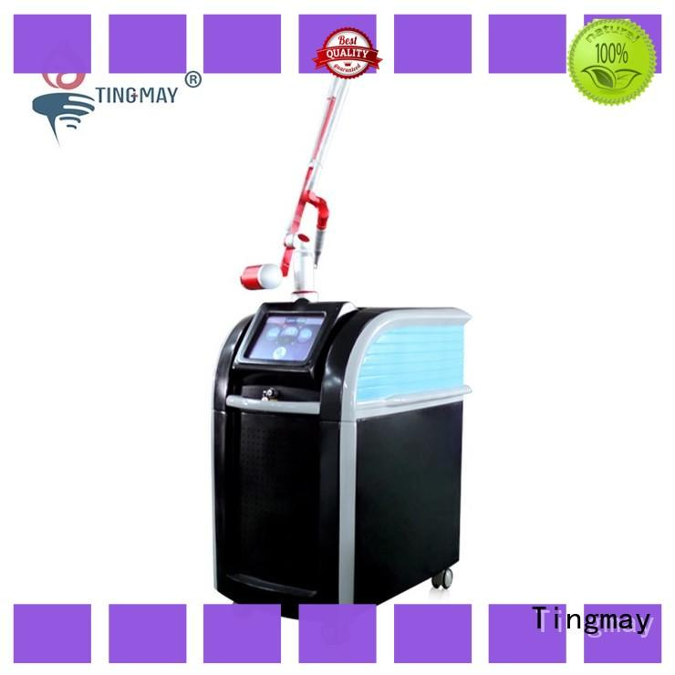 Tingmay body cheap laser lipo machine supplier for adults
