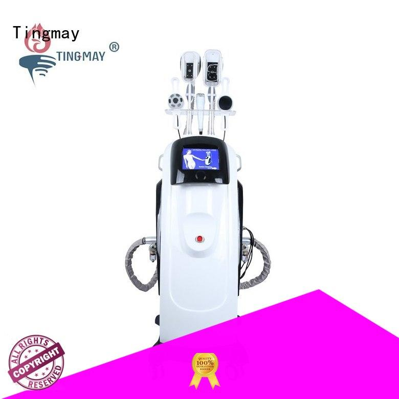Tingmay peeling hifu ultrasound machine design for man