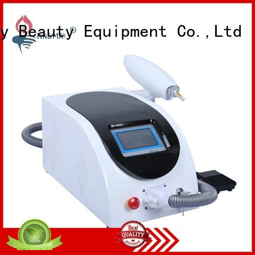 Custom laser tattoo removal machine laser machine salon Tingmay