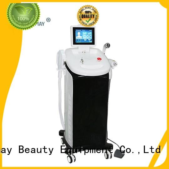 Tingmay micro laser hair removal device design for household