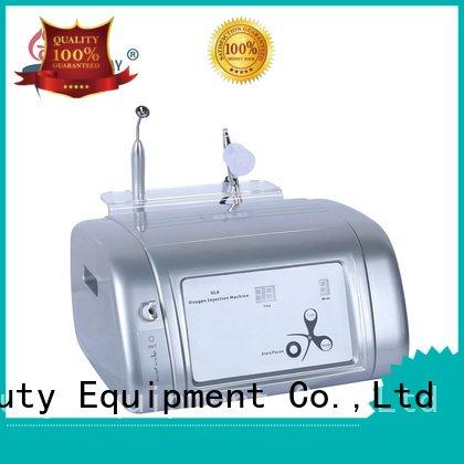 Tingmay Brand cupping mist oxygen oxygen infusion facial machine