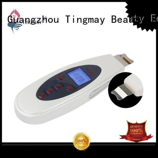 portable cryolipolysis machine product needle care Tingmay Brand Mini Beauty Machine