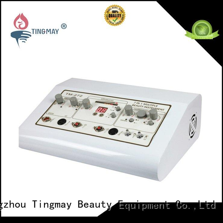 ultrasonic facial machine Warranty