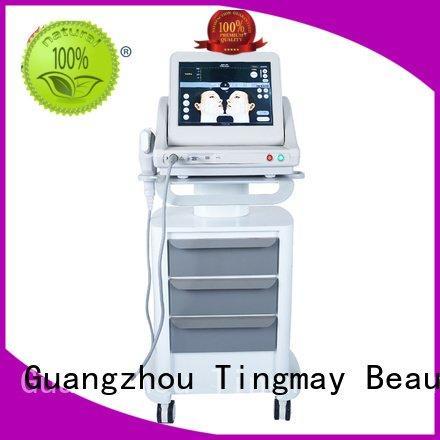 Tingmay Brand electric face high muscle stimulator machine lift