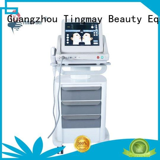 Tingmay cavitation face portable e stimulation machine electric