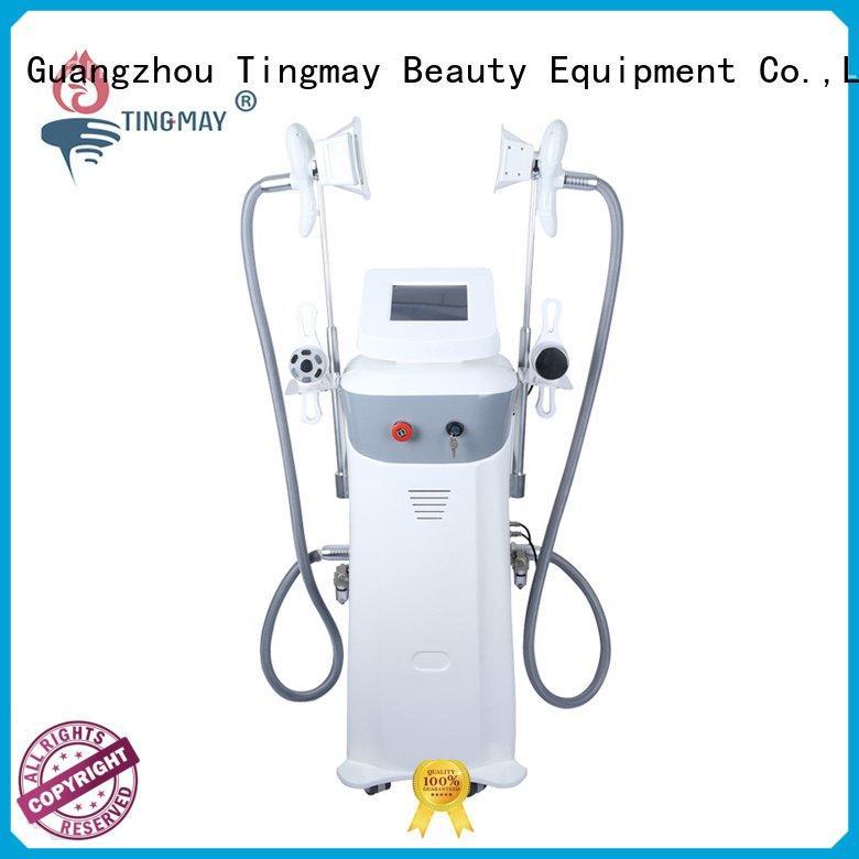 body massage machine for weight loss care cryolipolysis slimming machine Tingmay Brand