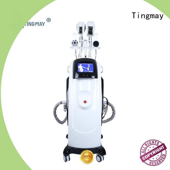 Tingmay peeling hifu ultherapy machine wholesale for man