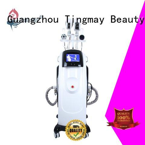 Custom lipo laser slimming machine 4 in 1 laser Tingmay