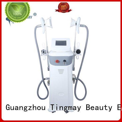 Hot Vagina Tightening HIFU System 65 ℃ vaginal tighten machine Hifu Tingmay