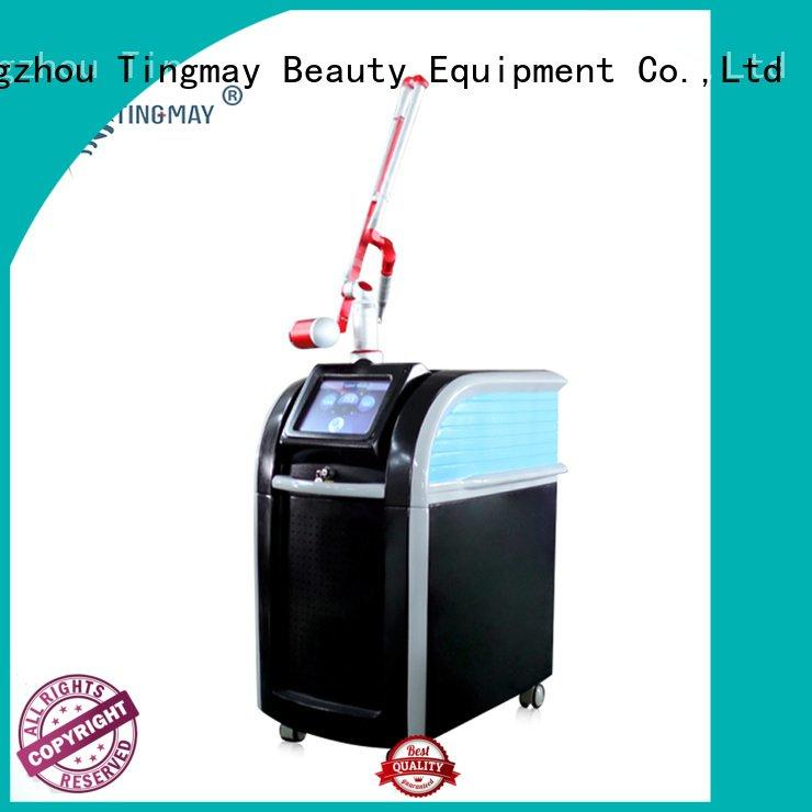 machine metabolic lymphatic Tingmay body massage machine for weight loss