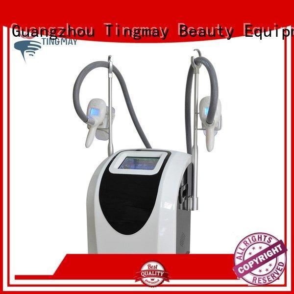 Tightening machine SMAS ultrasonic Tingmay Vagina Tightening HIFU System