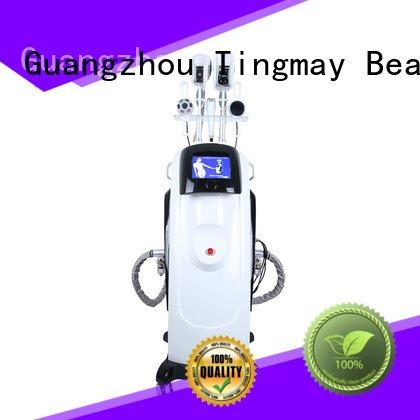 cavitation cryotherapy machine fda approved laser lipo machines Tingmay