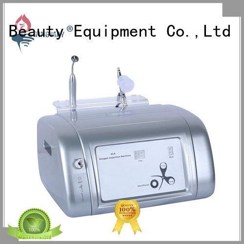 oxygen infusion skin care beauty machine multifunctional machine oxygen infusion facial machine Tingmay Warranty