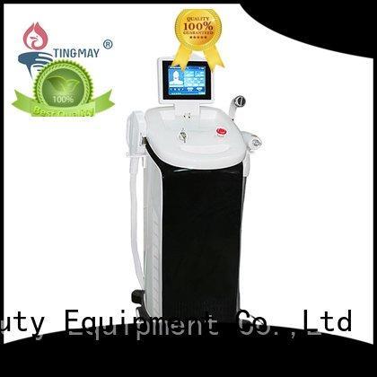 machine removal professional Tingmay ipl laser tattoo removal machine