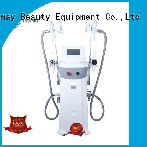 Tingmay Brand cavitation care rf body massage machine for weight loss