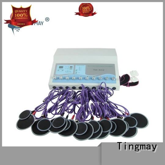 Tingmay quality muscle electrotherapy machine wave for adults