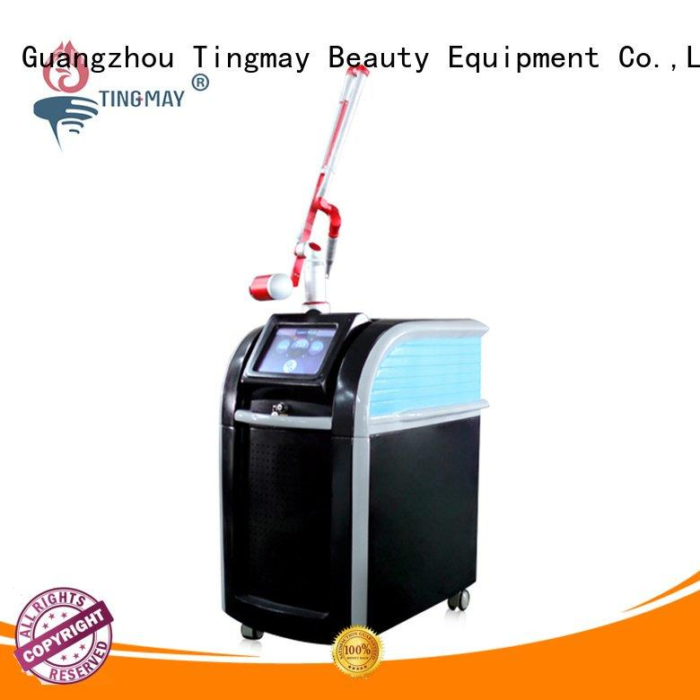 Hot ipl laser tattoo removal machine Pigment removal switch Tingmay Brand