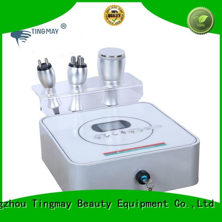 OEM RF cavitation machine radio frequency machine