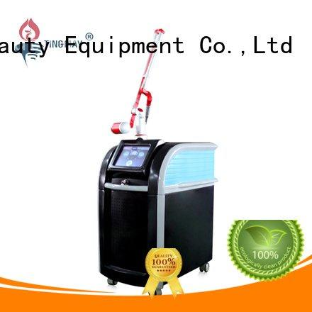 ipl laser tattoo removal machine yag nd OEM laser tattoo removal machine Tingmay