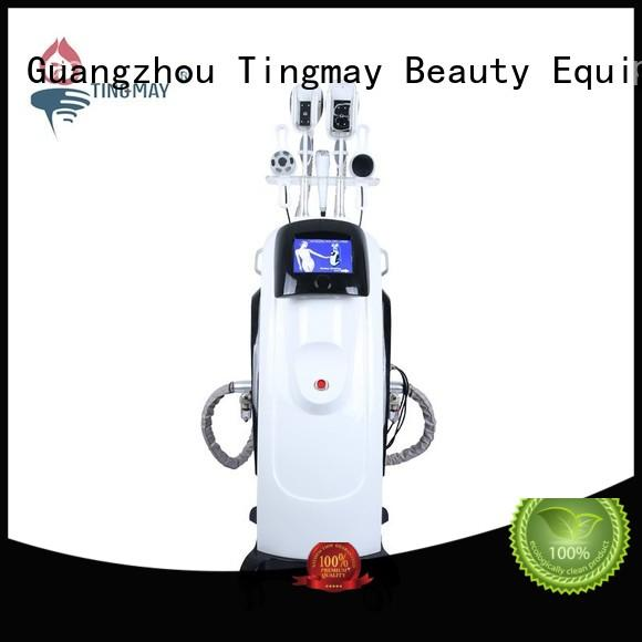 Tingmay fast ultrasound face lift machine personalized for adults