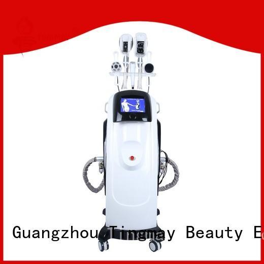 Tingmay durable fast slimming machine design for man