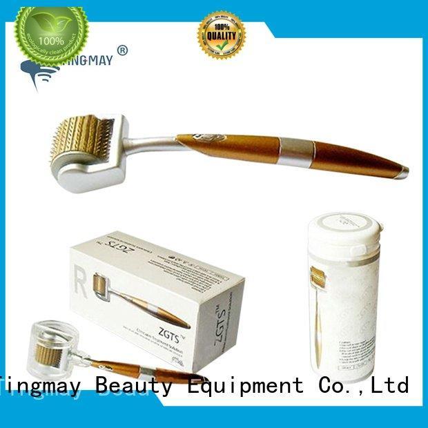tmroller product Tingmay ultrasonic skin scrubber