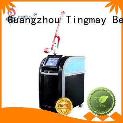 machine metabolic Tingmay body massage machine for weight loss